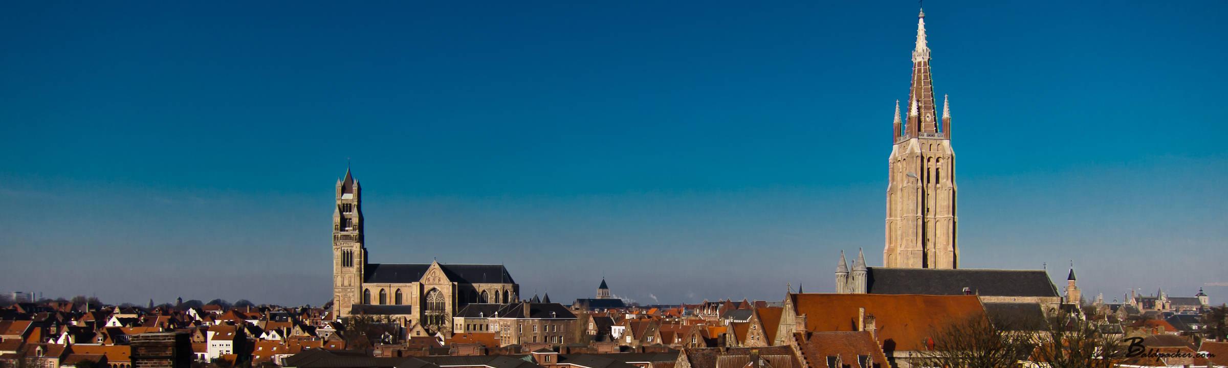 A Weekend in Belgium: Bruges