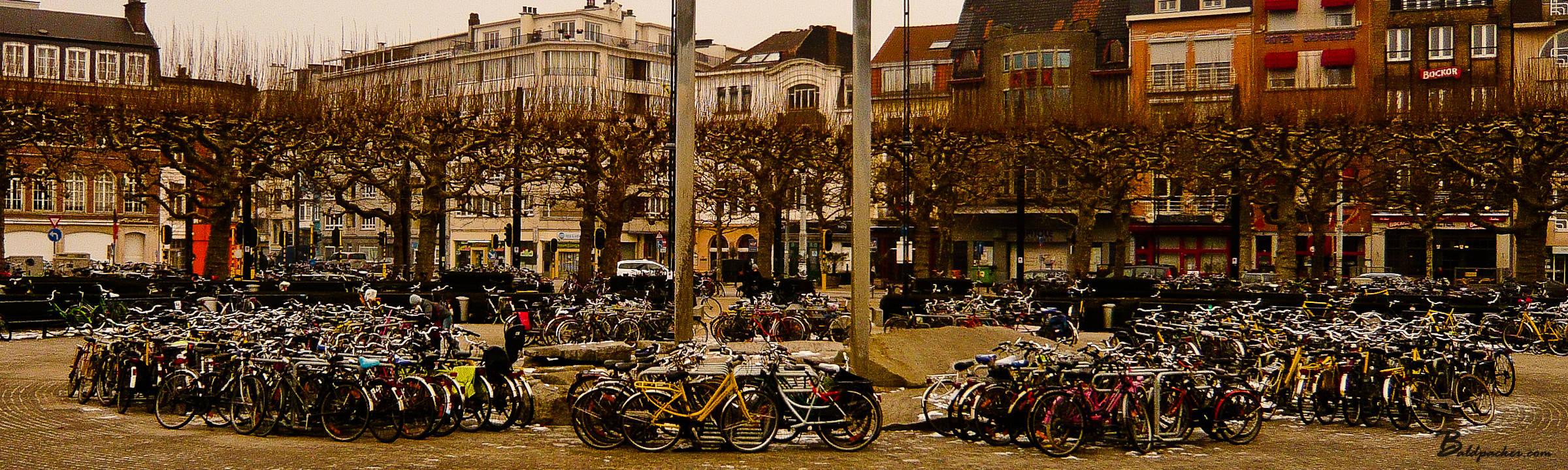 A Weekend in Belgium: Ghent