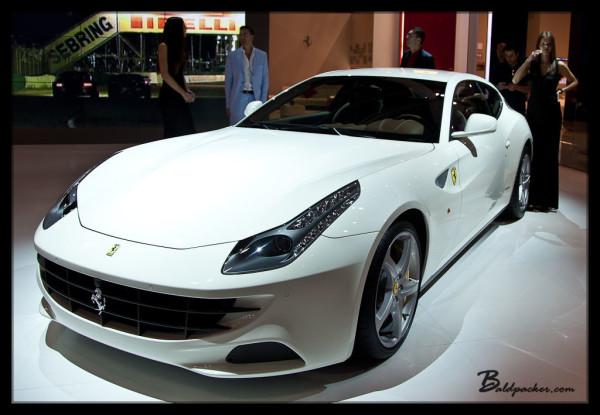 Dubai Auto Show