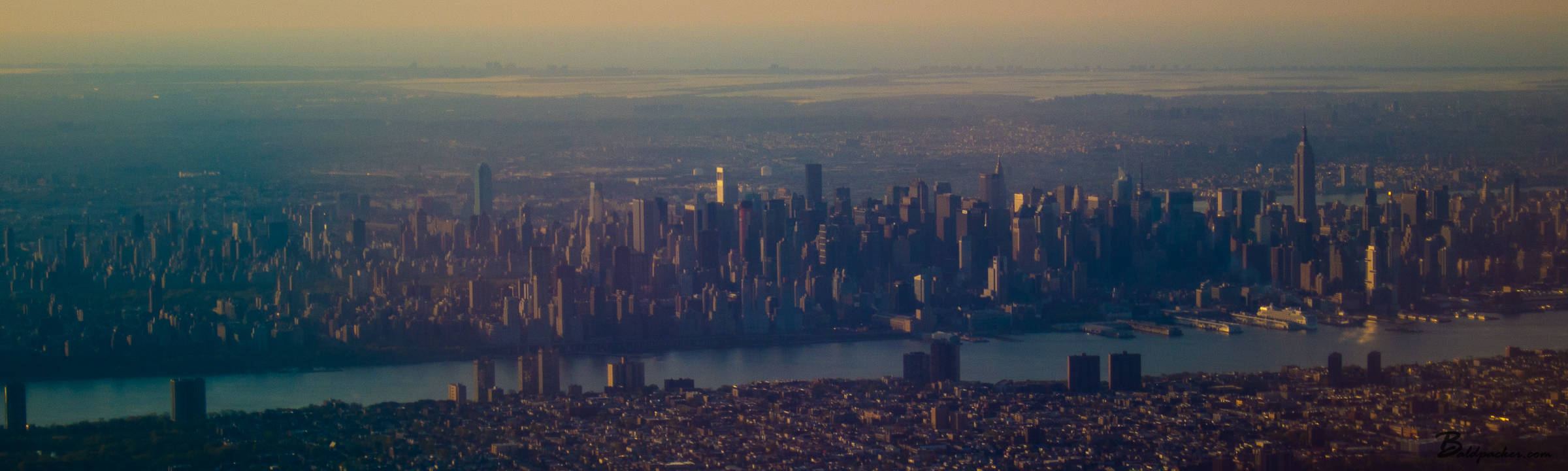 New York: Backpacking the Big Apple Part I