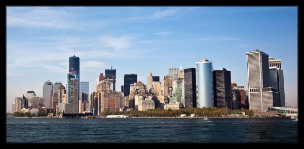 New York Skylilne