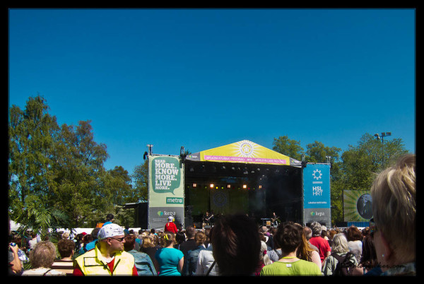 Helskinki International Festival