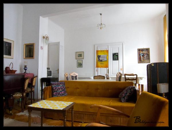 Residence Rooms Hostel