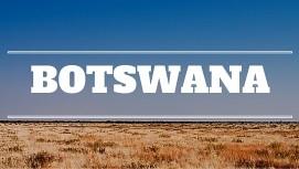 Botswana Link