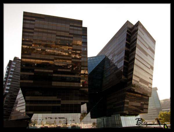 Al Hitmi Commercial Building, Doha