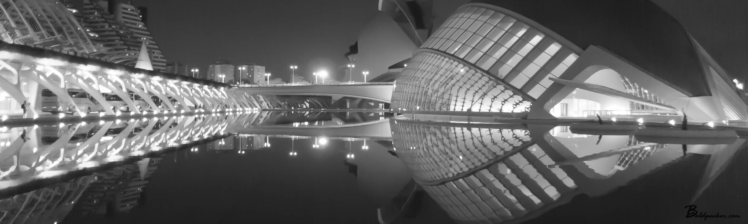 Valencia, Spain: Arts, Science, and Architecture
