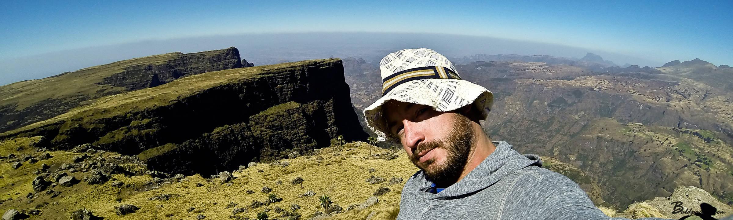 Ethiopia: Summiting the Simien Mountains Day 3 – Chenek to Gondar
