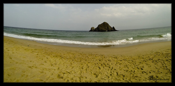 Fujeirah Beach Resort