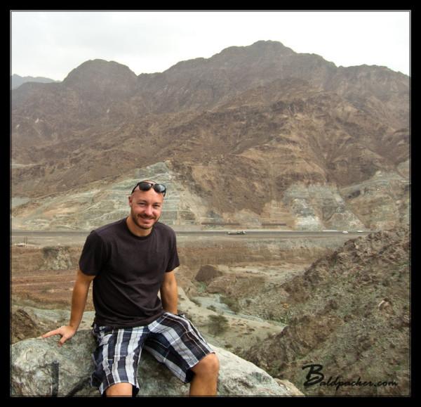 RAK Mountains