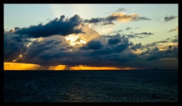Bahamas Sunset