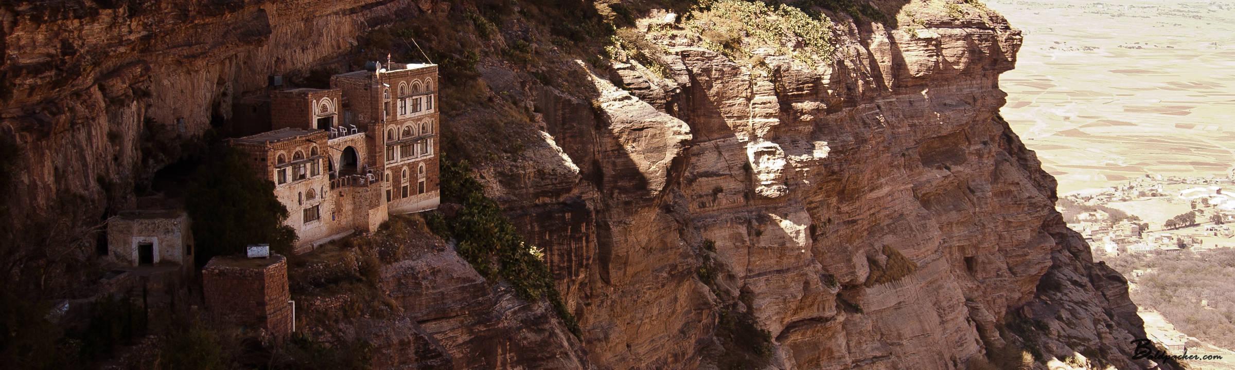 Yemen: Wadi Dhahr and Kawkaban to Shibam