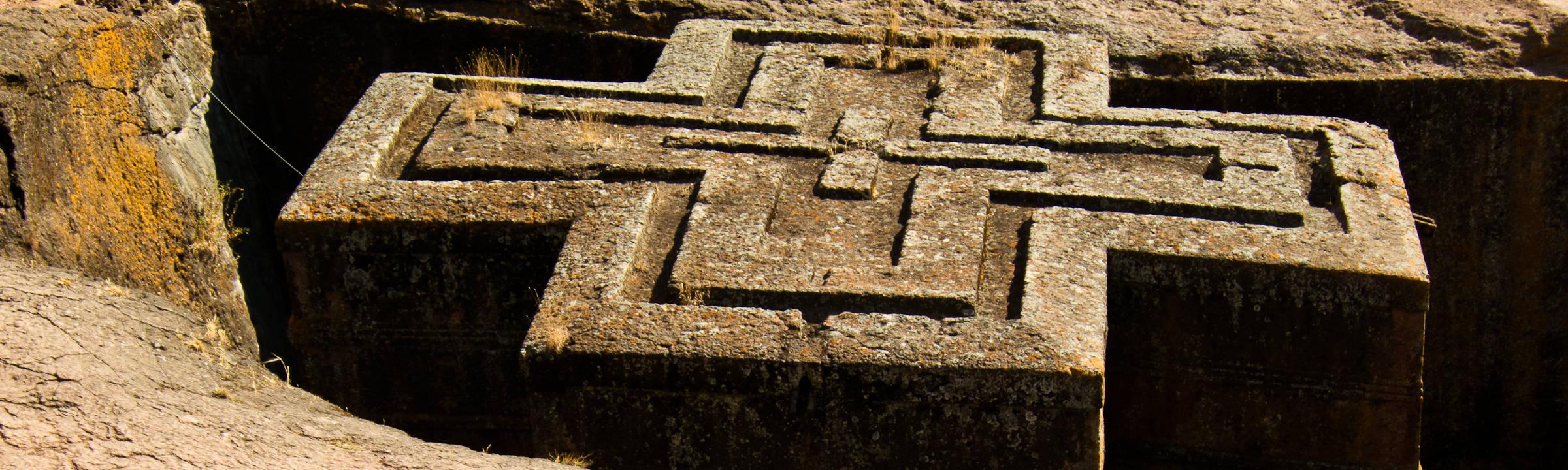 Ethiopia: My Pilgrimage to Lalibela Part 2