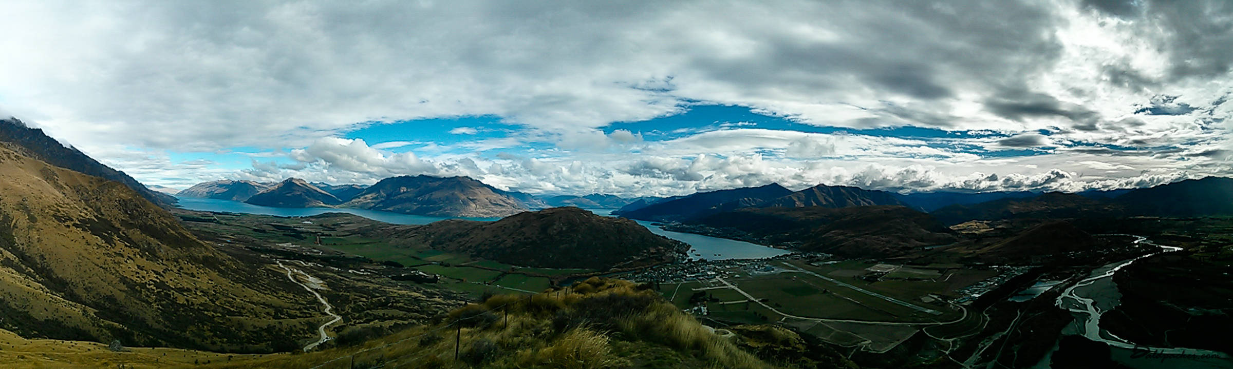 New Zealand: Queenstown