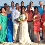 Mexico: A Destination Wedding at Grand Sunset Princess Playa del Carmen