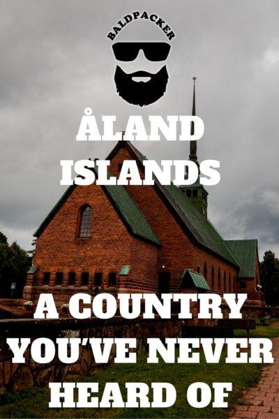 Aland Islands Pinterest