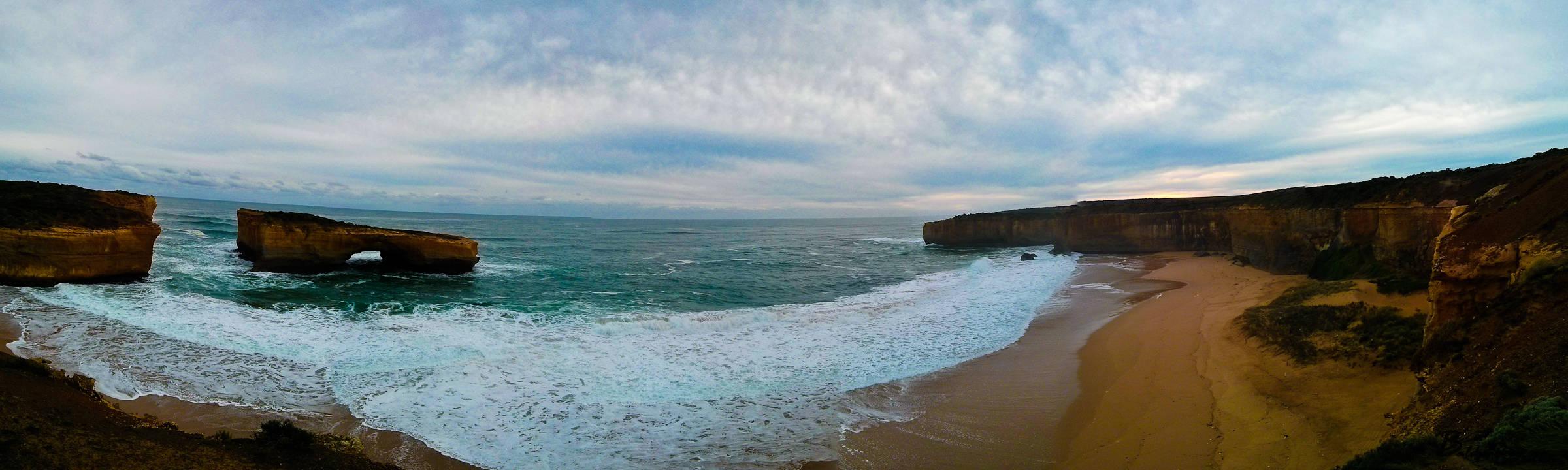 Australia: Great Ocean Road Trip
