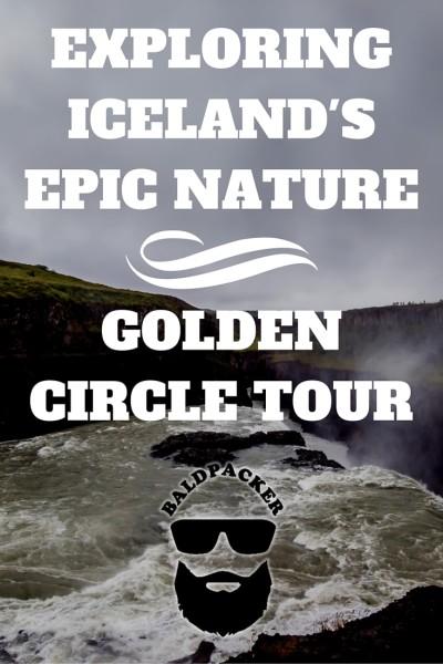 Golden Circle Tour Pinterest