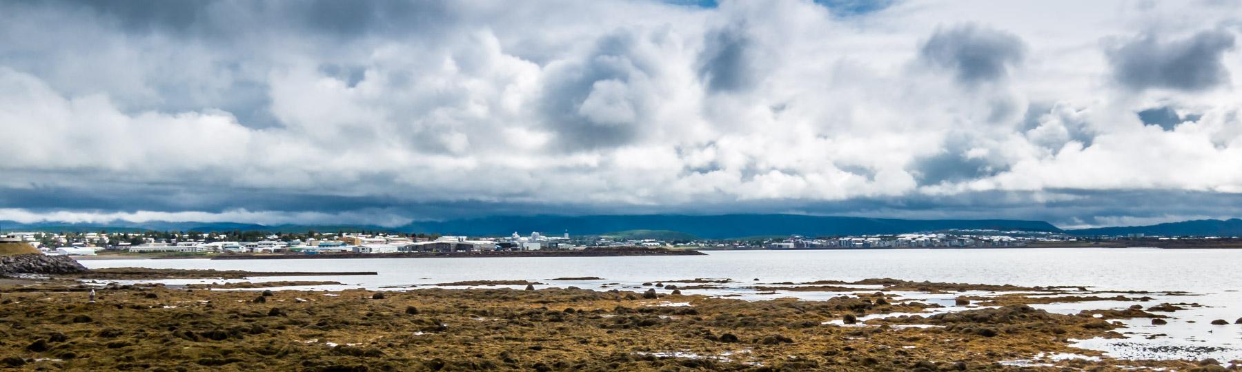 Reykjavik Stopover