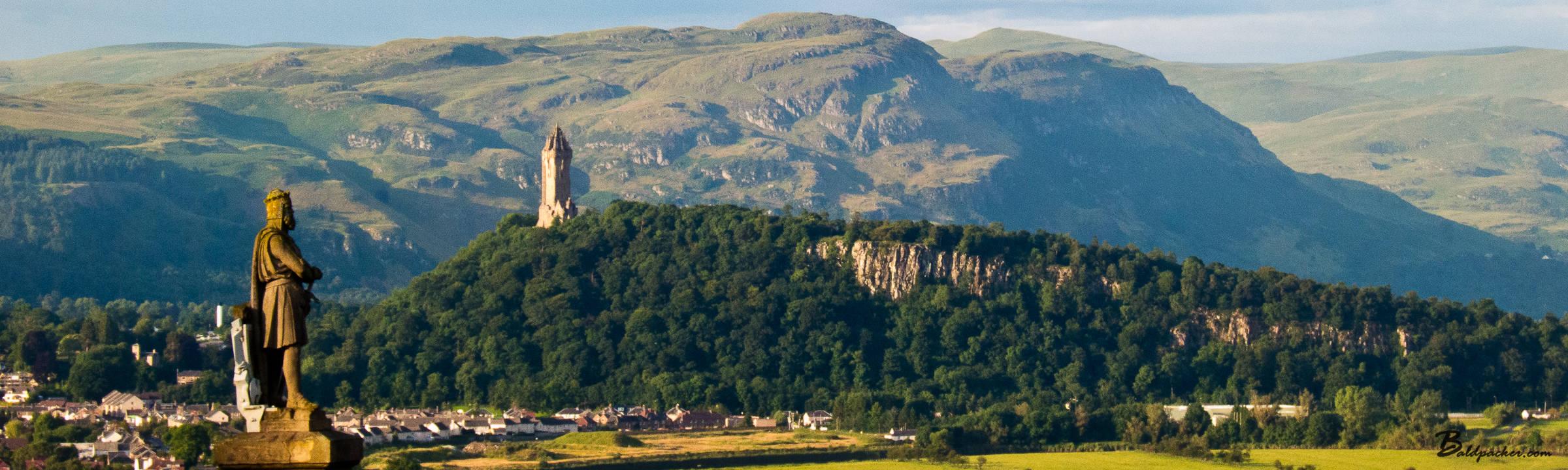 Scotland: Stirling