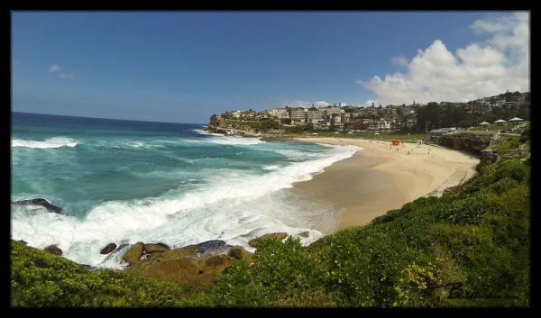 Sydney Coast