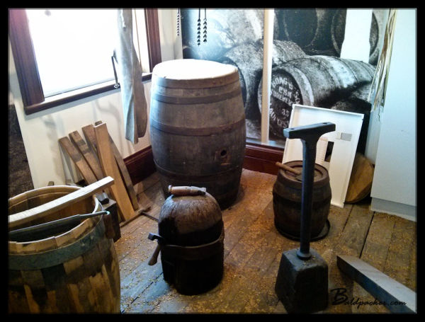 Boag's Brewery Museum