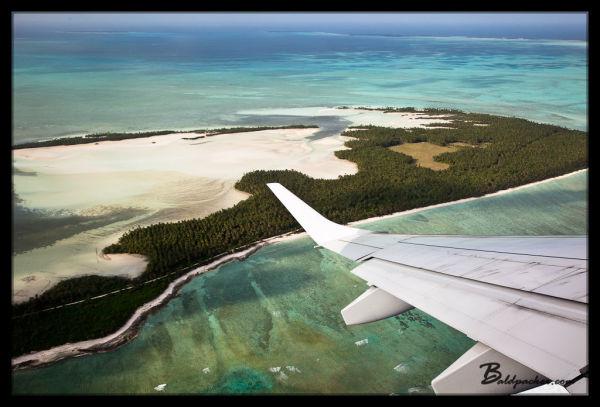 Cocos (Keeling) Islands