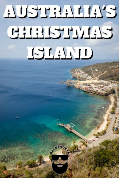 Christmas Island Australia