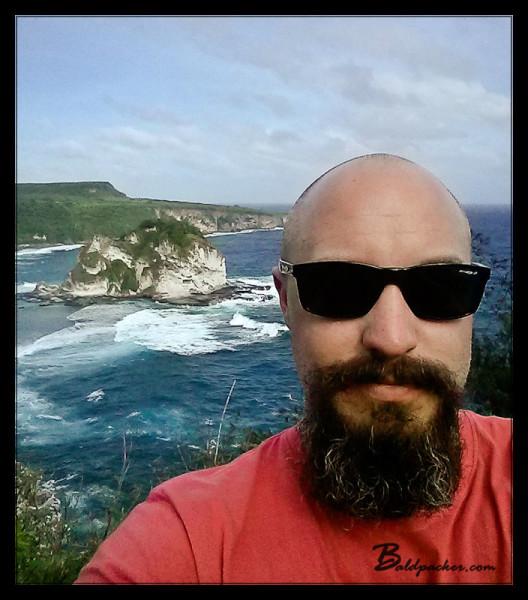 Banzai Cliffs, Saipan