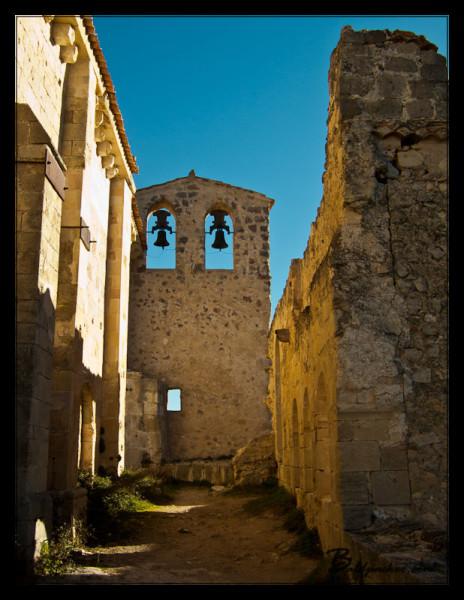 San Frutos Monastery