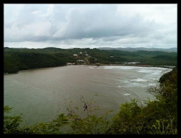Coastal Views of Guam