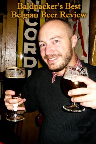 Belgium Beer Pinterest