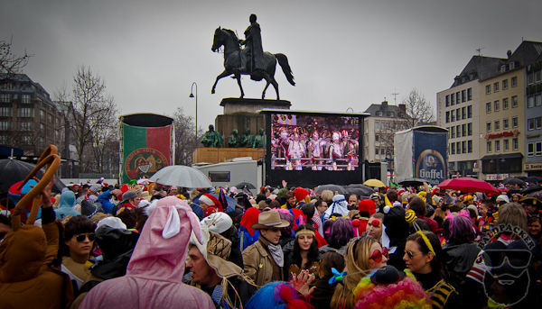 Cologne Carnival