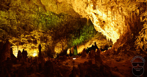 Carlsbad Caves