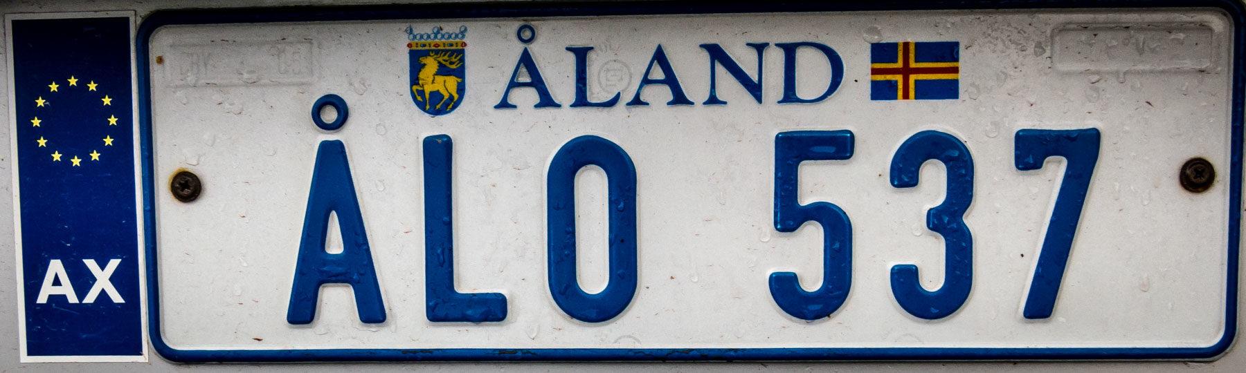 Tallink Silja Aland Islands