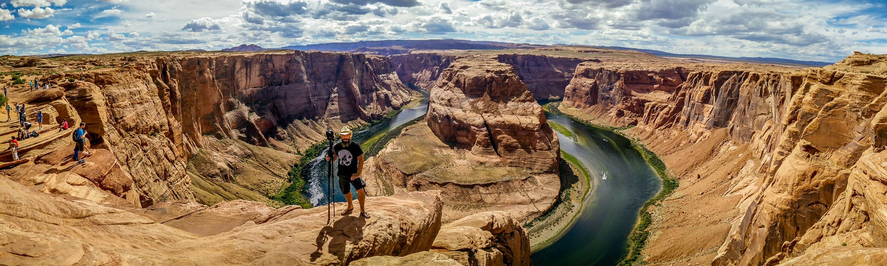 Horseshoe Bend Photography