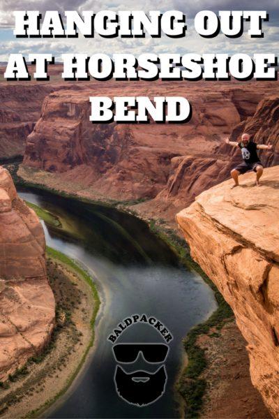 Horseshoe Bend Pinterest
