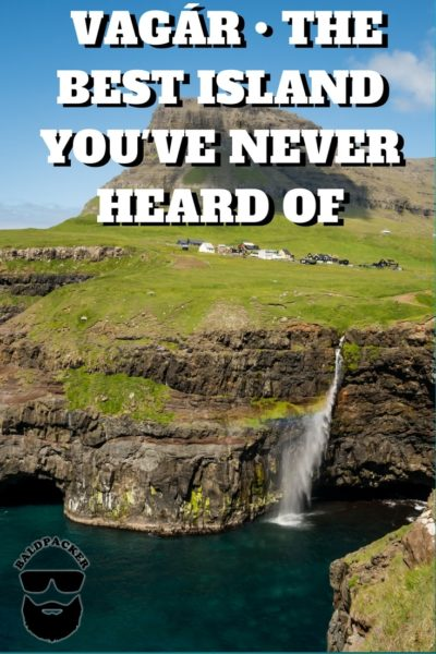 Vagar Faroe Islands