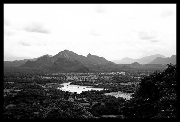 Views from Sigiriya