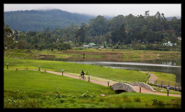 Nuwara Eliya Lake