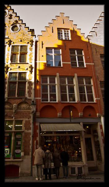Bruges Beer Shop