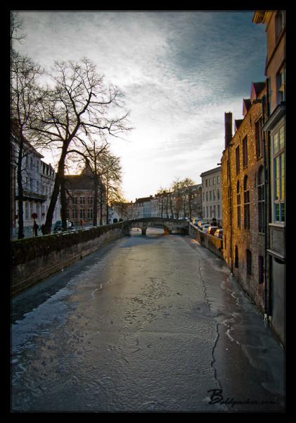 Bruges Winter Paradise