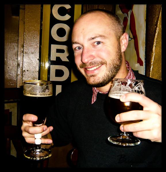 Love my Belgian Beers!
