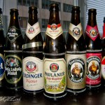German Beer Review