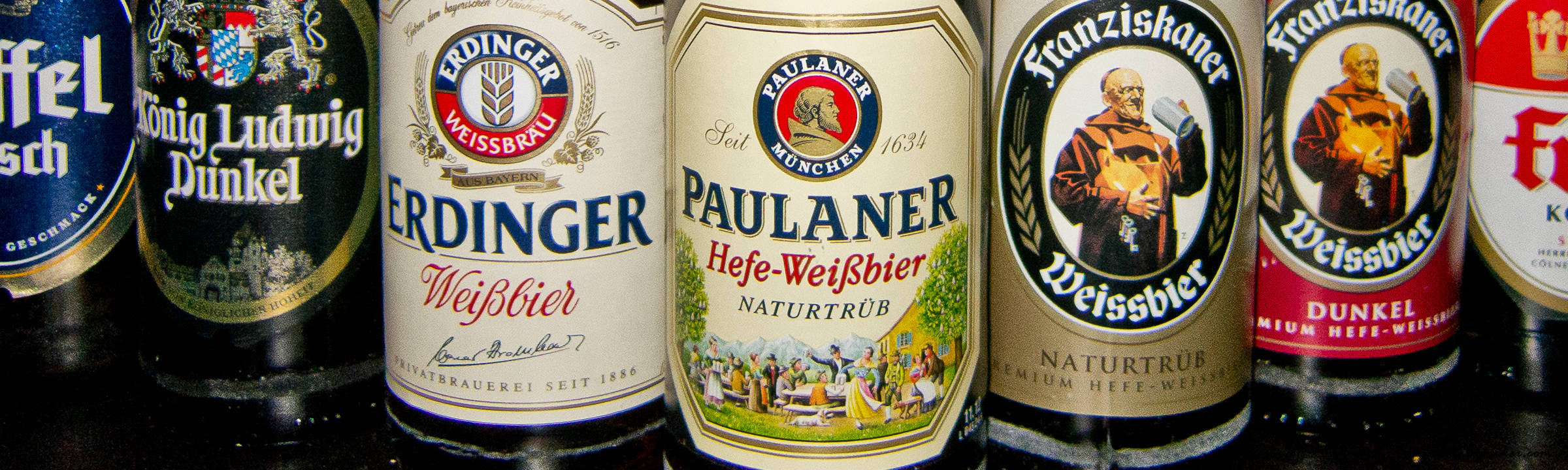 Best German Beers