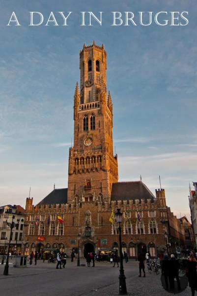 Bruges Pinterest