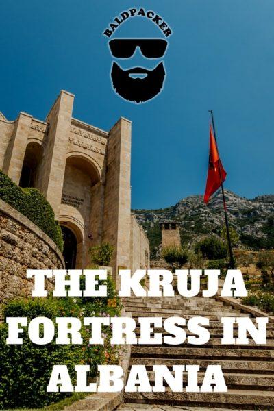 Tirana to Kruja Pinterest