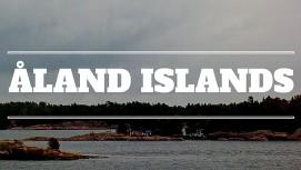 Aland Islands Link