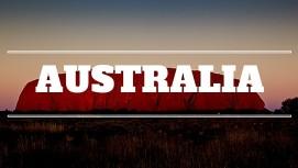 Australia Link