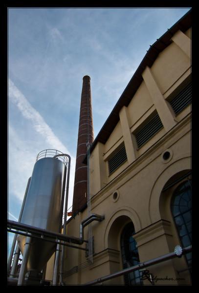 Weihenstephaner Brewery