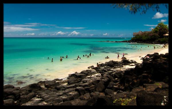 One Week in Mauritius – Baldpacker